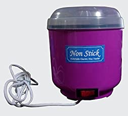 Kostech Automatic Wax Heater / Warmer with Auto Cut-Off (Multicolour)