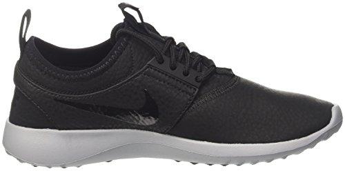 Nike - 844973-001, Scarpe sportive Donna Nero (Black/Black/Wolf Grey)