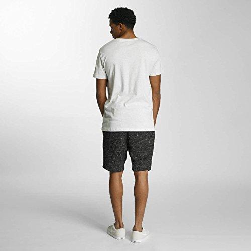 Just Rhyse Uomo Maglieria/T-Shirt Wilde Side Bianco