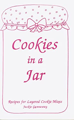 Title: Cookies in a Jar Layers of Love