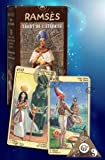 Tarot de l'éternité Ramses (scarabeo)