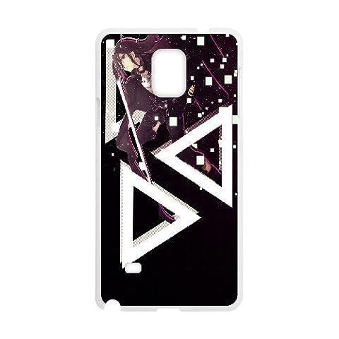 DESTINY For Samsung Galaxy Note4 N9108 Csae phone Case Hjkdz233256