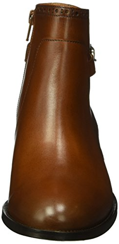 Lottusse S8823, Bottines non doublées femme Beige - Beige (dakar Cuero)