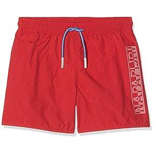NAPAPIJRI K Varco True Red Costume da Bagno Bambino 7 spesavip