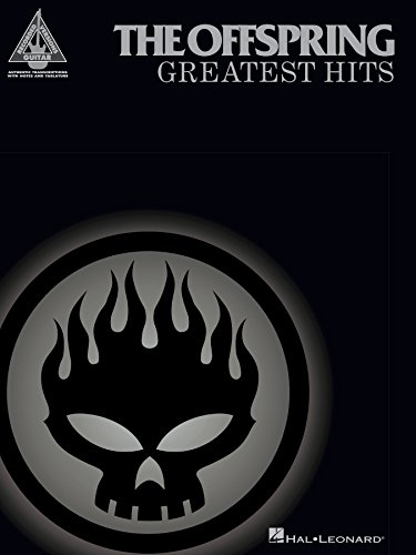 The Offspring - Greatest Hits Songbook (Guitar Recorded Versions)