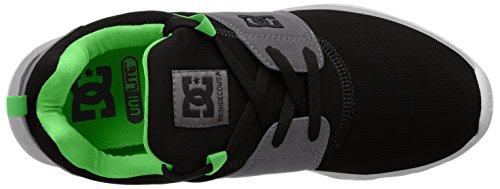 DC Shoes Heathrow M, Baskets Basses Homme Multicolore (XKSG)