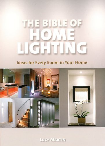 Apple Press The Bible of Home Lighting