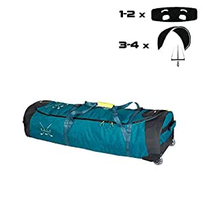 Housse Wakeboard - Housse Roulettes Gearbag Golf Ion