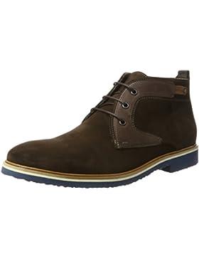 LLOYD Herren Sascha Desert Boots