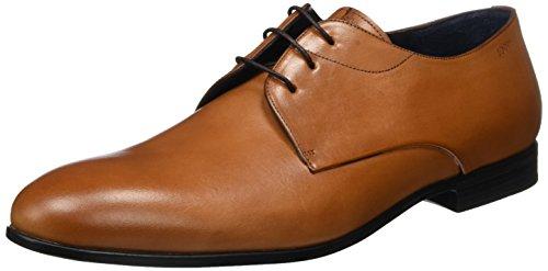 Joop Herren Kleitos Derby Lace Ii Antik Leather Braun (703)