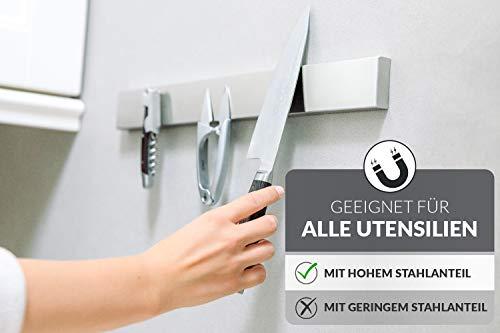 Chefarone Messer Magnetleiste - 2