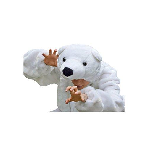 Imagen de seruna  disfraz de oso adultos, talla m f24 m  alternativa