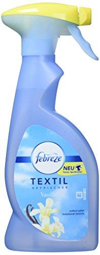 Febreze Vanille Textilerfrischer-Spray, 375 ml
