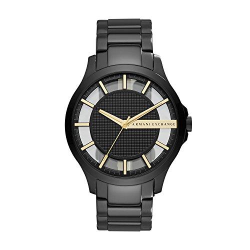 Armani Exchange Analog Black Dial Men's Watch-AX2192