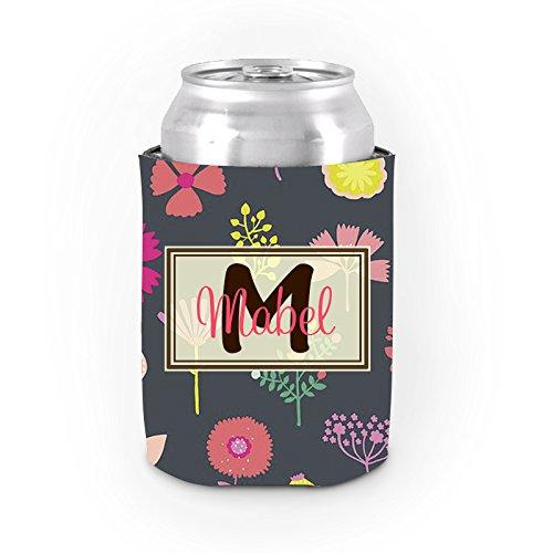 Custom Bier kann Koozies Personalisierte Hochzeit Geschenk Funny können Kühler Bier Neopren Sleeve Cover