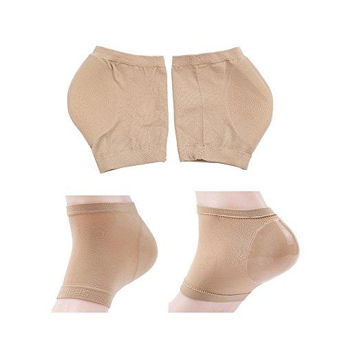 soumitr-calcetines-de-talon-unisex-comoda-invisible-transpirable-fibras-de-acrilico-con-silicona-gel