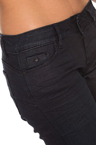 KAPORAL Jeans slim - LOKA H17 - FEMME les BLEUS