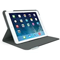 Logitech - Funda para iPad Air 1, color gris