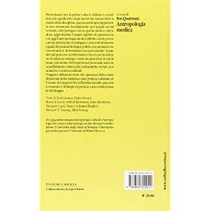 Antropologia medica. I testi fondamentali