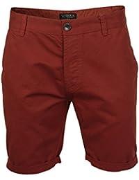 Threadbare Pantalon Chino Short - Homme