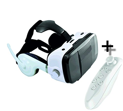 WI TRANCE VR HEADSET:110-120 Degree FOV For Best Immersive Experience::...