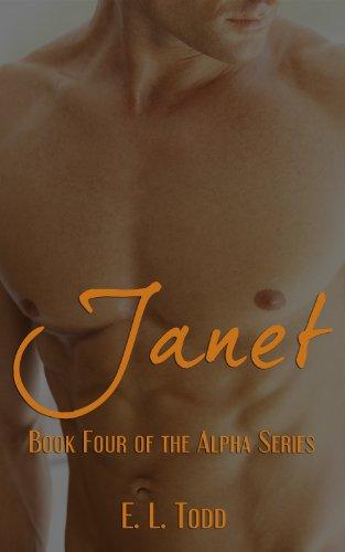 Janet (Alpha Series #4)