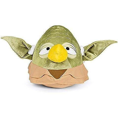 Angry Birds Star Wars Bird Yoda 5 Plush by Commonwealth Toy