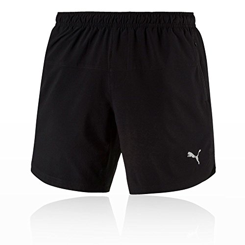 Puma Pace 7 Corsa Shorts - SS18 Black