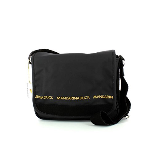 mandarina-duck-utility-messenger-black