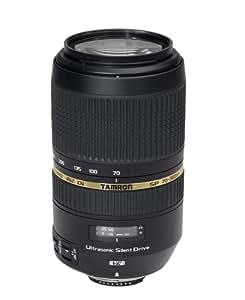 Tamron AF 70-300mm 4-5.6 Di SP VC USD digitales Objektiv für Nikon
