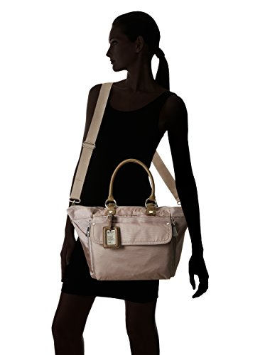George Gina & Lucy Tomcat, Sac menotte pour Femme Taupe