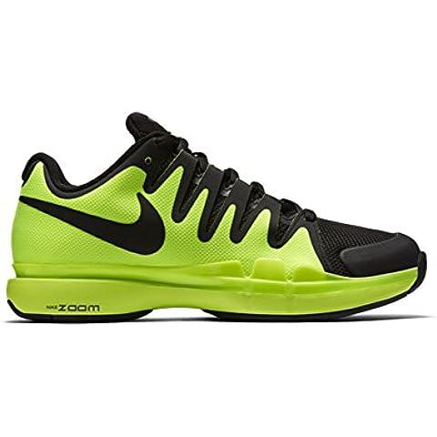 NIKE-zapatillas de tenis NIKE Zoom Vapor 9,5 Tour para hombre, color  - gris foncé, tamaño EU 44 -US