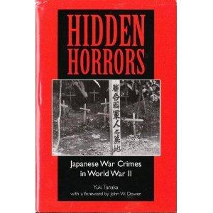 Hidden Horrors: Japanese War Crimes In World War Ii (Transitions: Asia & Asian America) por Yuki Tanaka