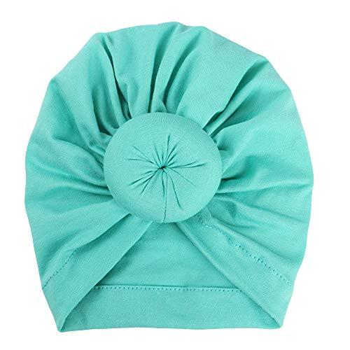 Kostüm Babys Indien - MCYs Baby Turban Kleinkind Jungen Mädchen Indien Hut Reizender weicher Hut