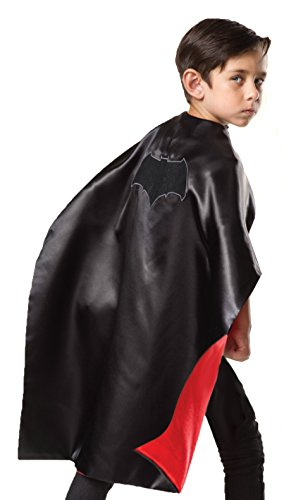 Batman v Superman: Dawn of Justice 2-in-1 Reversible Cape Costume