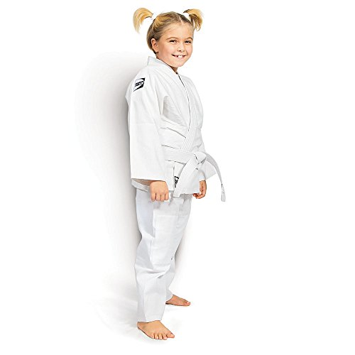 Green Hill Kids Judoanzug / Gi / Kimono / GRÖßENAUSWAHL