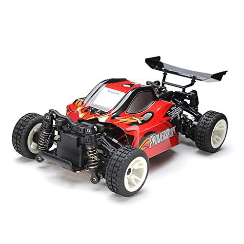 Lxwm rc rock off-road vehicle 2.4ghz 4wd ad alta velocità 1: 24racing cars rc cars remote radio control cars elettrico rock climber buggy hobby auto fast race crawler truck