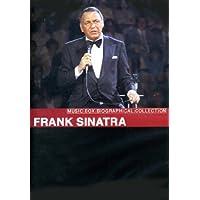 Frank Sinatra - Music Box Biographical