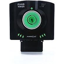 niceEshop(TM) Peces de Acuario, Alimentador Automático de Auto Temporizador Alimentación, Alimentación Dispensador de Comida de Pescados Alimentador Temporizador