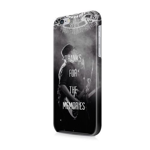 iPhone 5/5S/SE coque, Bretfly Nelson® DUCATI CORSE Série Plastique Snap-On coque Peau Cover pour iPhone 5/5S/SE KOOHOFD918502 FOB FALL OUT BOY - 007