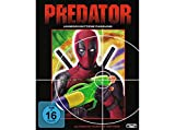 Predator - Exklusiv Limited Deadpool Schuber Edition - Blu-ray