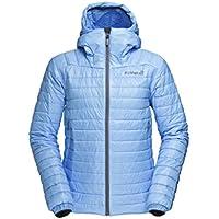 Falketind PrimaLoft100 Hood Jacket WS