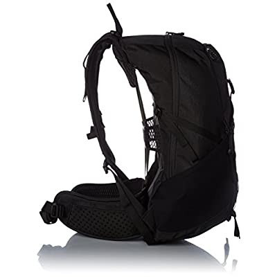 Berghaus Freeflow Outdoor Backpack, Black/Black, 30 Litres - hiking-backpacks
