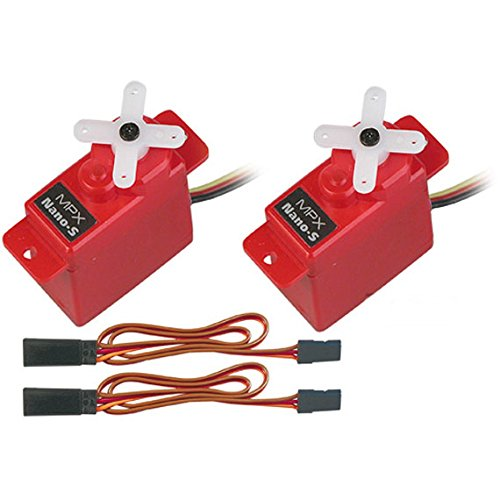 Multiplex - Kit aileron Easystar II 4041033081624