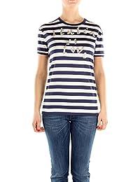 Dolce & Gabbana Short-Sleeved Women - Cotton (F8H22ZFS7OQ)