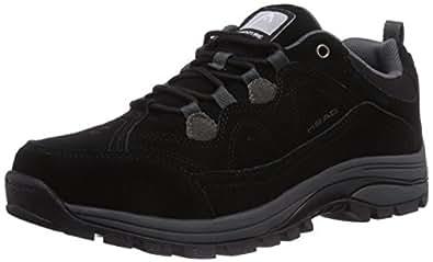 HEAD  814 AD, Chaussures de randonnée hommes - Noir - Noir, 45 EU