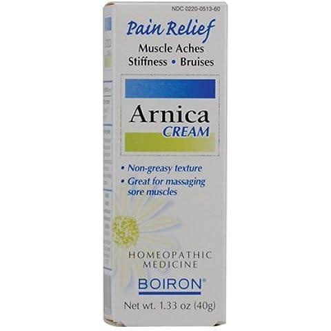 Boiron Arnica (Arnicare) Cream,