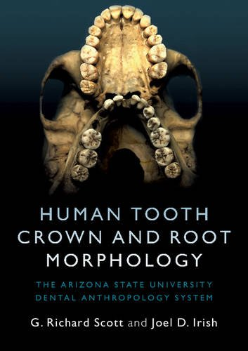 Human Tooth Crown and Root Morphology: The Arizona State University Dental Anthropology System