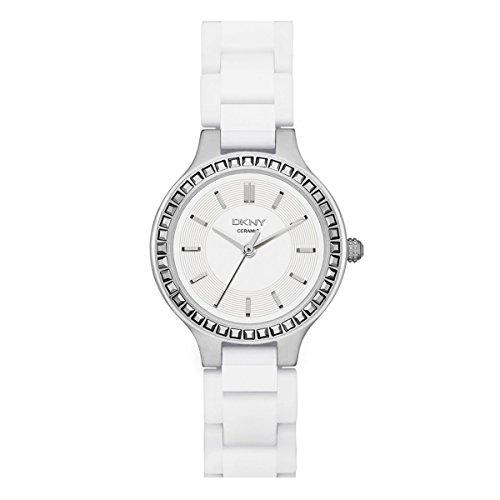 DKNY Ladies Chambers Analog Dress Quartz Watch (Imported) NY2249