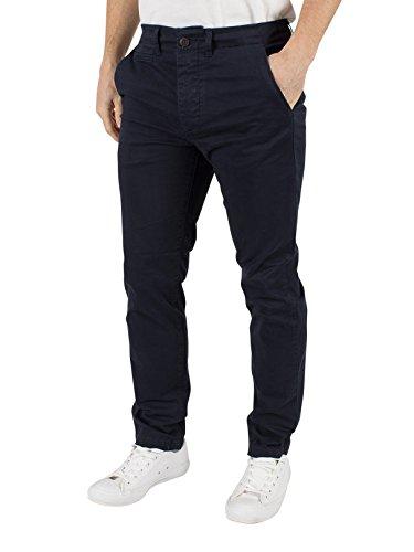 JACK & JONES Jjimarco Jjenzo Ww 420 Noos, Mutande Uomo, Blu (Navy Blazer), W32/L30 (Taglia (Navy Pantaloni)